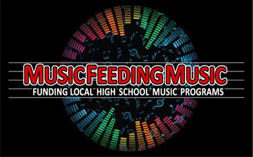 Music Feeding Music